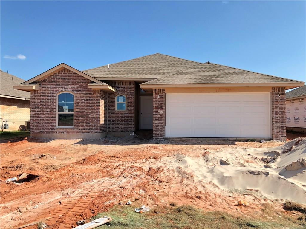 9136 SW 48th Terrace, Oklahoma City Southwest in Canadian County, OK 73179 Home for Sale