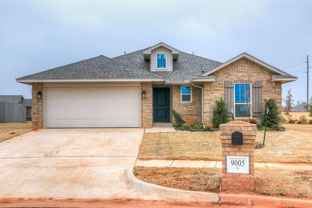 9005 SW 48th Terrace, Oklahoma City Southwest, Oklahoma