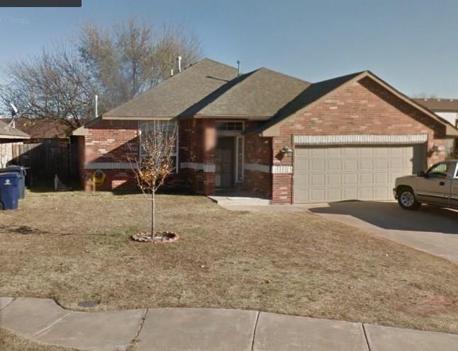 4928 Sunny Court, Oklahoma City Southeast, Oklahoma