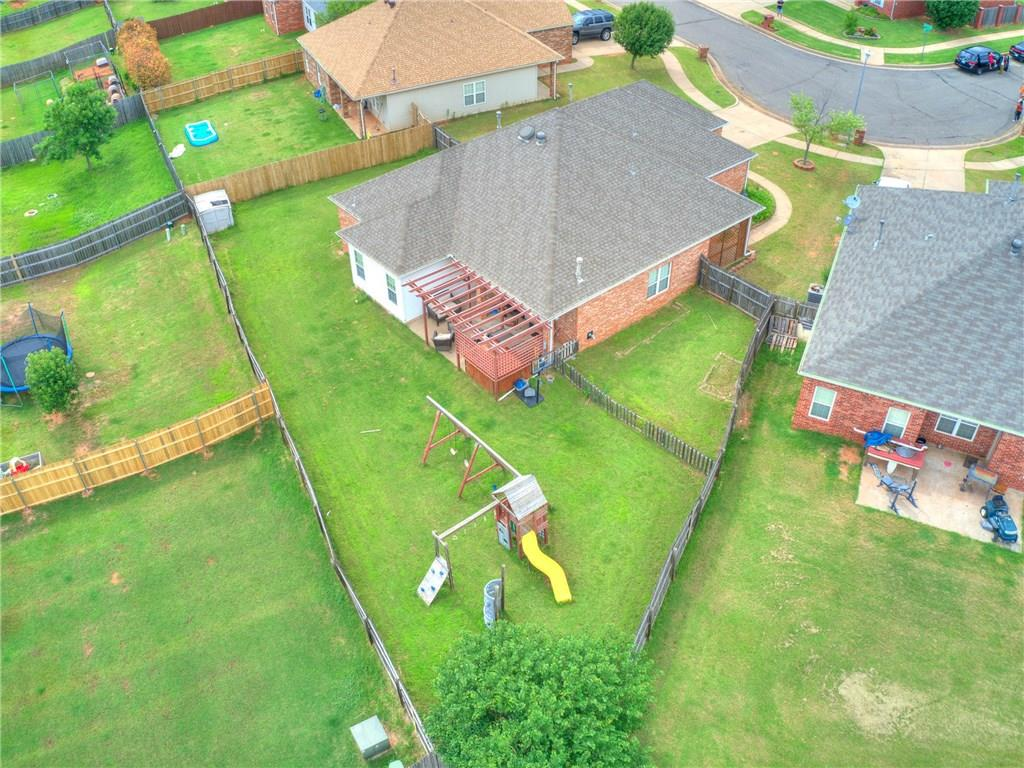 5932 SE 69th Street, Oklahoma City Southeast, Oklahoma