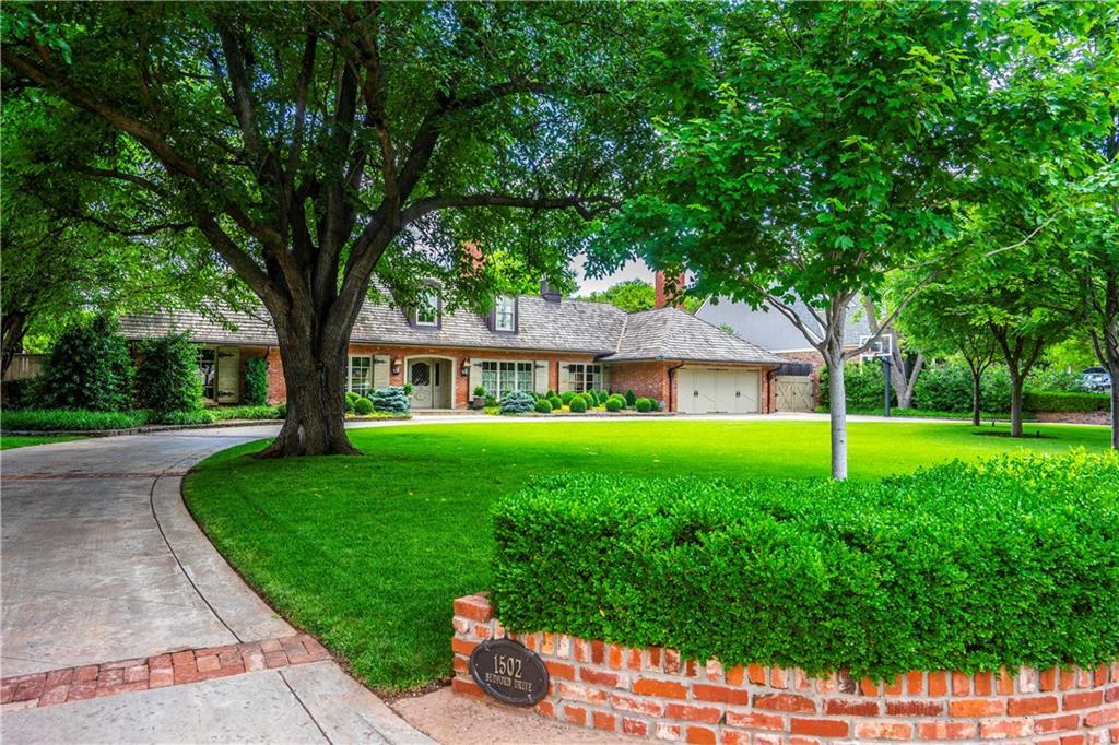 1502 Bedford Avenue, Oklahoma City NW, Oklahoma