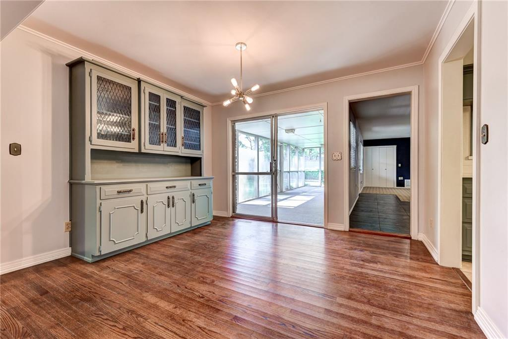 One of Oklahoma City NW 3 Bedroom Homes for Sale at 1832 Drakestone Avenue