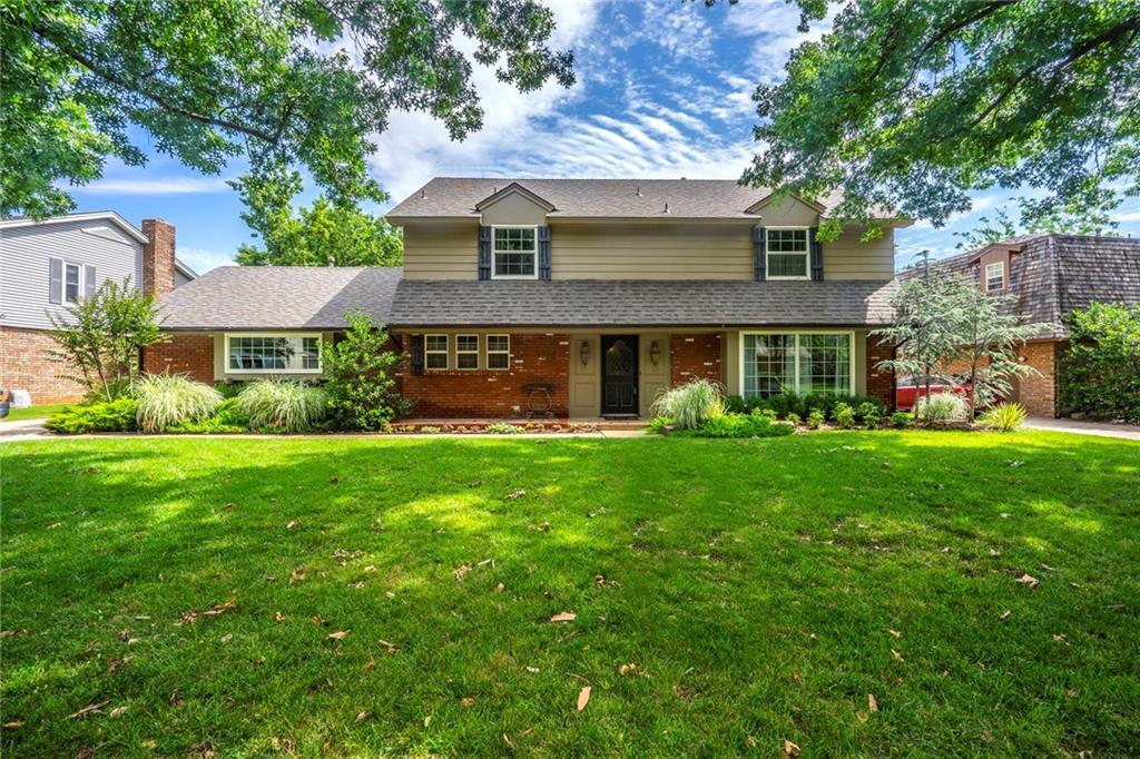 3021 Stonybrook Road, Oklahoma City NW in Oklahoma County, OK 73120 Home for Sale