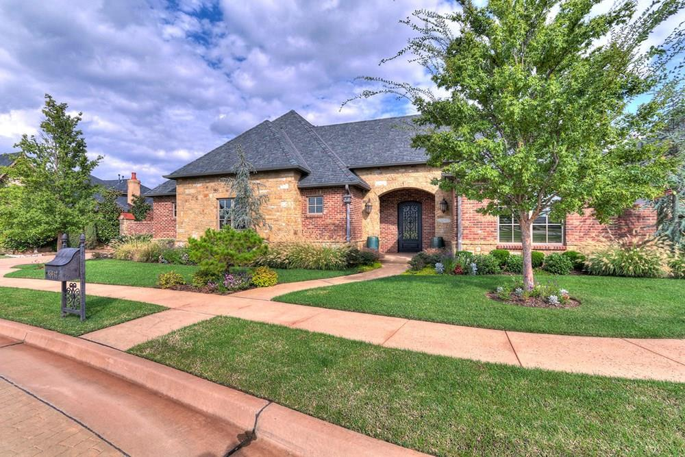 15812 Chapel Ridge Lane, Edmond, Oklahoma