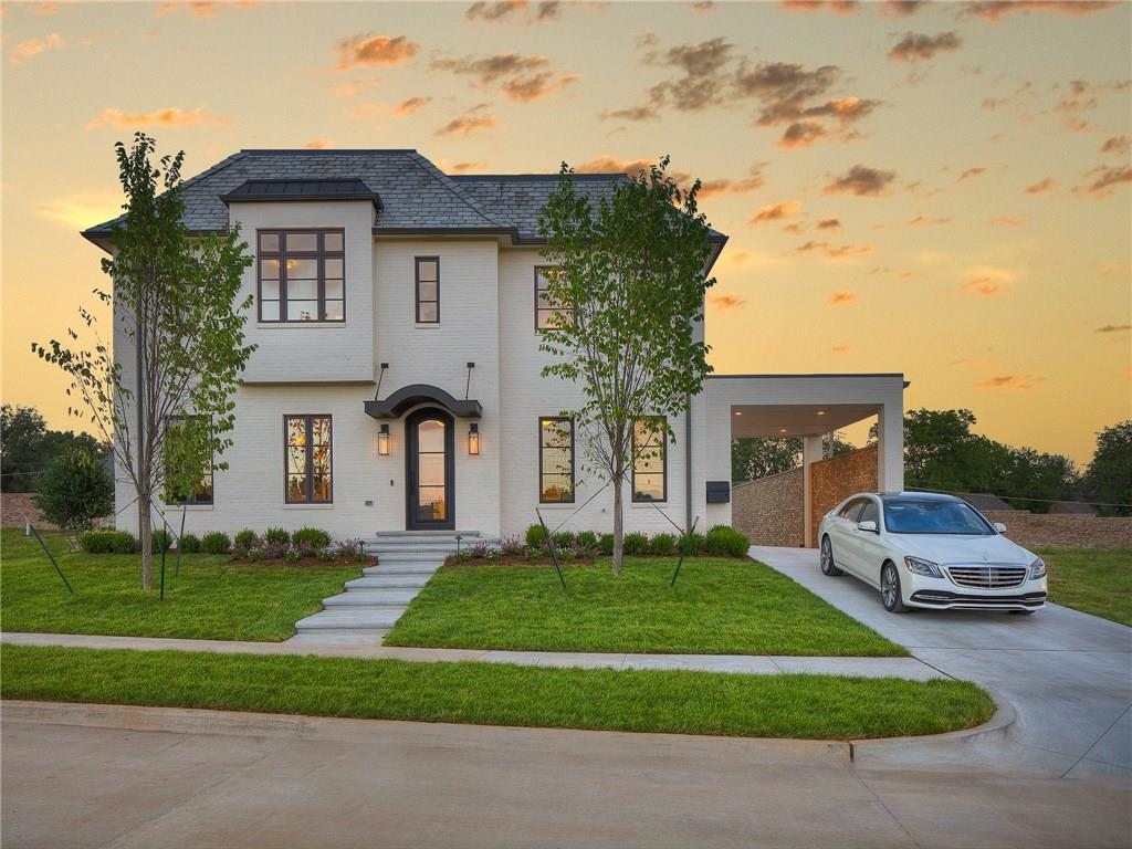 1115 Cumberland Court, one of homes for sale in Oklahoma City NW