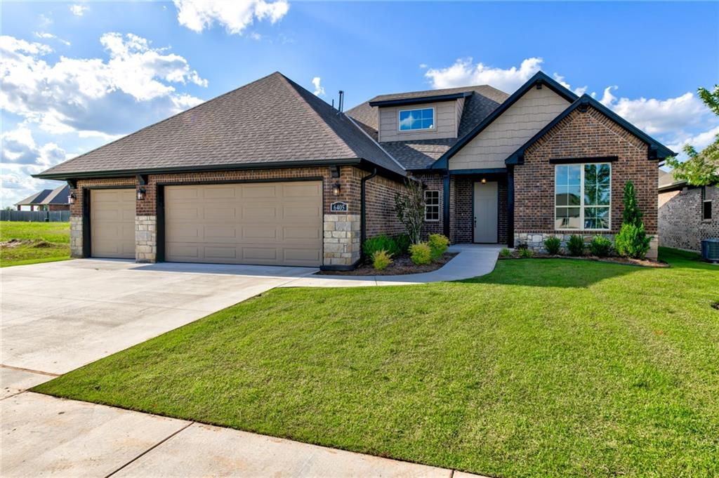 6405 NW 154th Terrace 73013 - One of Edmond Homes for Sale
