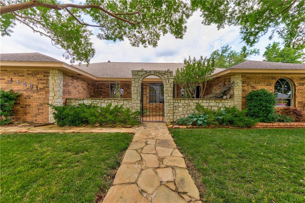 11401 N Grove Avenue, Oklahoma City West, Oklahoma