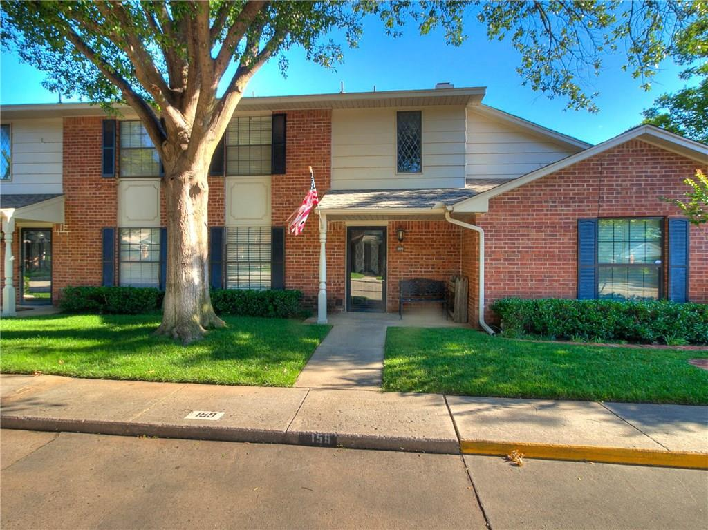 9009 N May Avenue, one of homes for sale in Lake Hefner