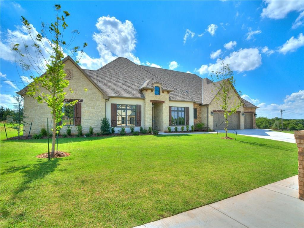 372 Saint Claire Drive, Edmond, Oklahoma