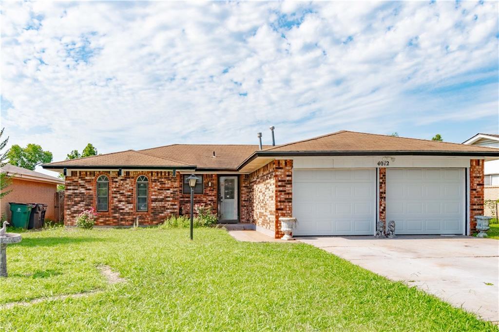 4012 Ray Drive, Oklahoma City Southeast, Oklahoma