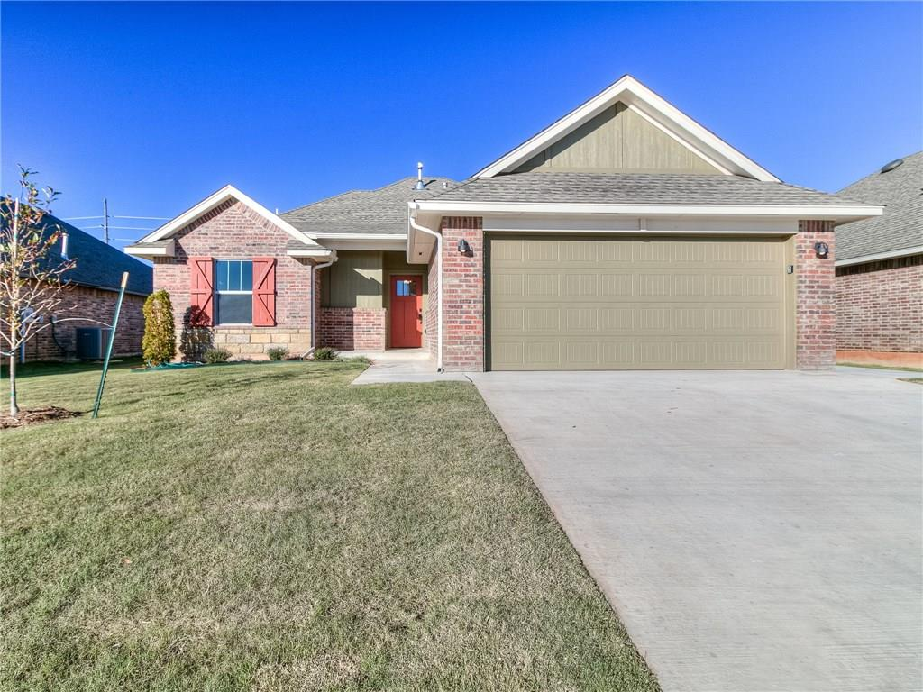 4109 Brougham Way, Oklahoma City Southwest in Canadian County, OK 73179 Home for Sale