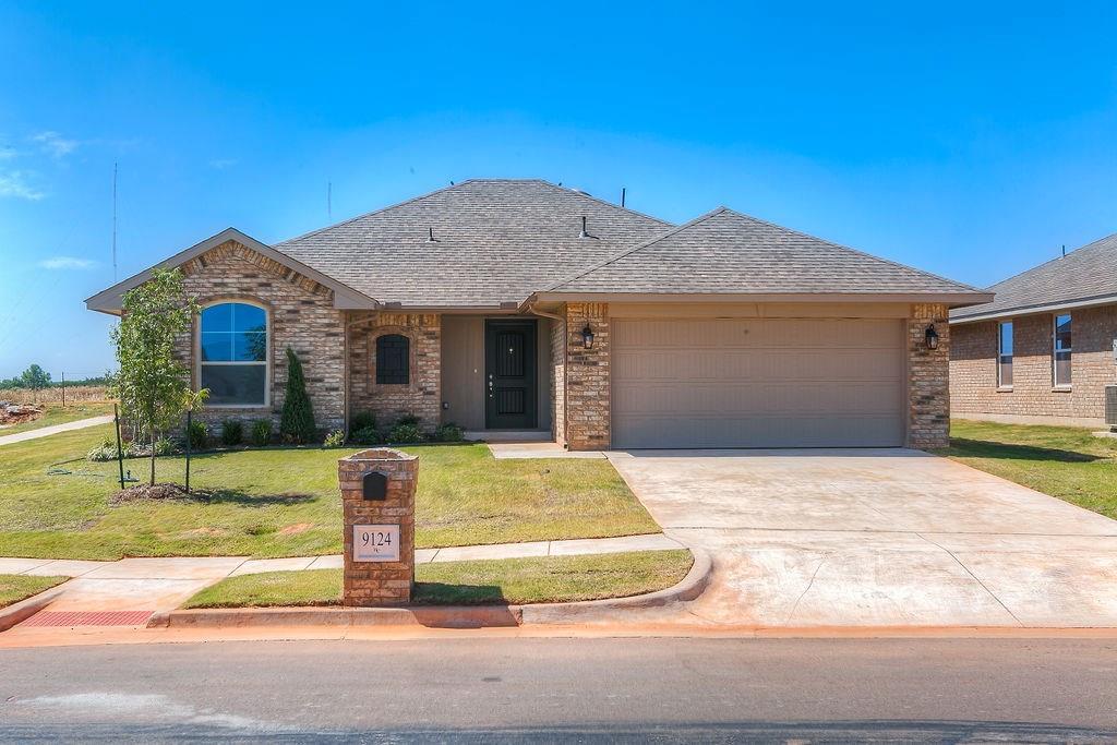 9124 SW 48th Terrace, Oklahoma City Southwest, Oklahoma
