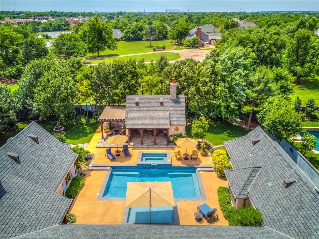 1118 Blue Wister Cove, Edmond, Oklahoma