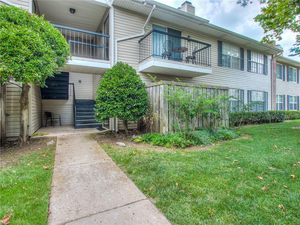One of Lake Hefner 2 Bedroom Homes for Sale at 3200 W Britton Road