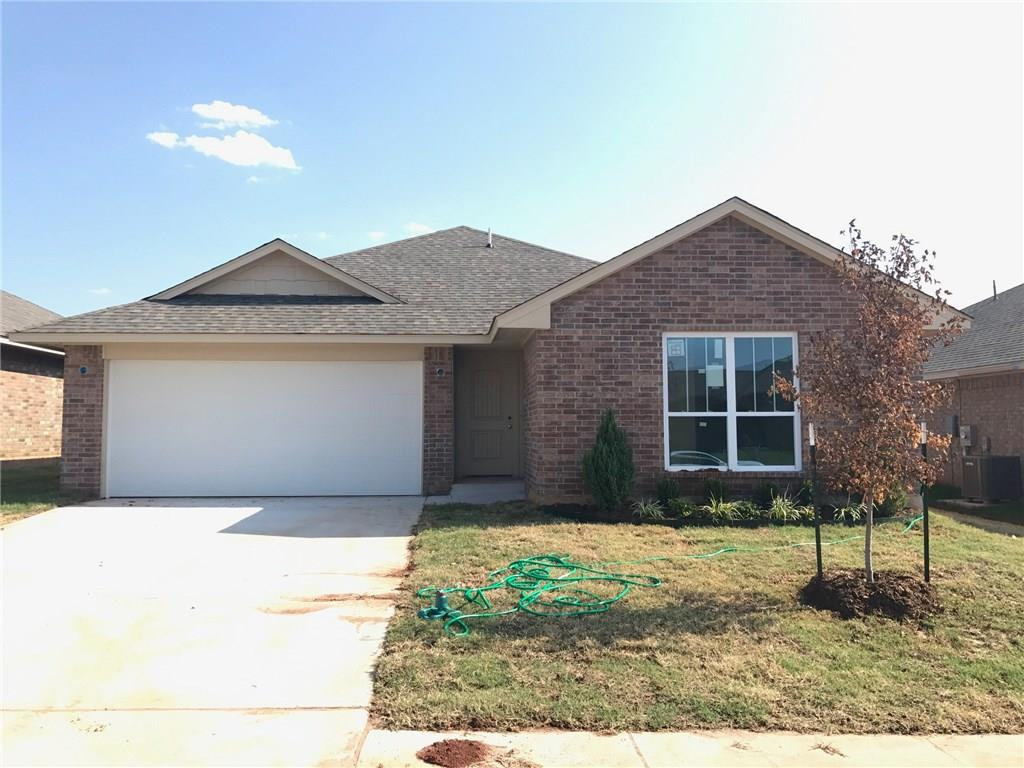 2524 NW 197th Terrace 73012 - One of Edmond Homes for Sale