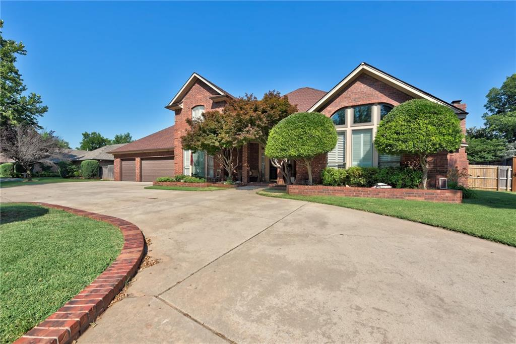 11309 Shady Glen Road, Oklahoma City West, Oklahoma