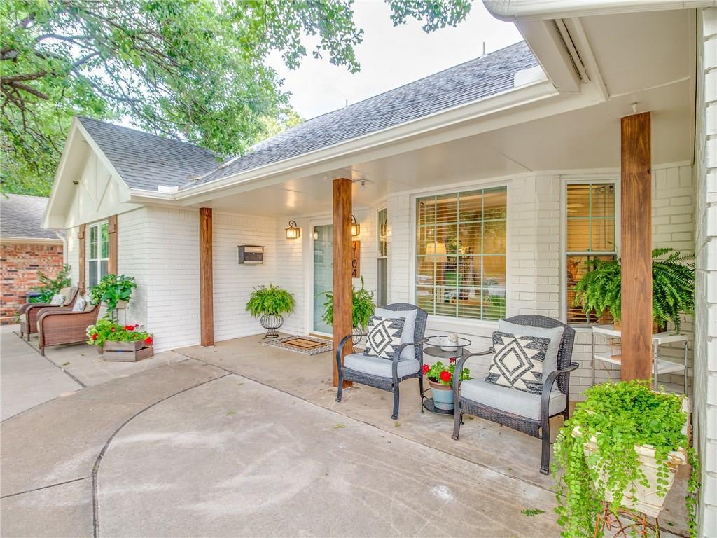 3104 N Briarwood Avenue, Bethany, Oklahoma