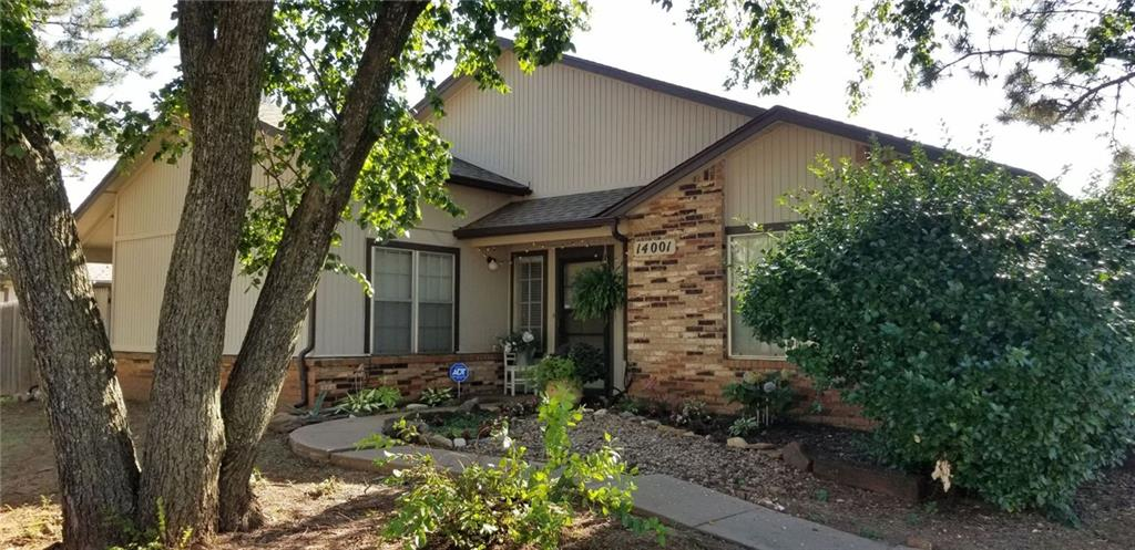 One of Edmond 1 Bedroom Homes for Sale at 14001 CROSSING WAY WEST