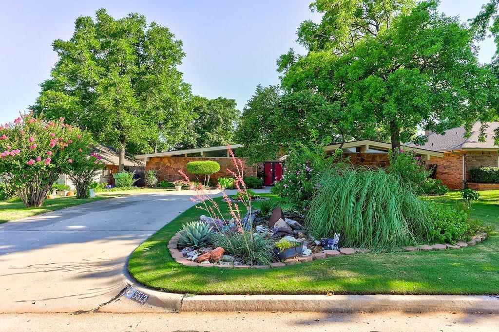5513 112th Street, Oklahoma City NW in Oklahoma County, OK 73162 Home for Sale