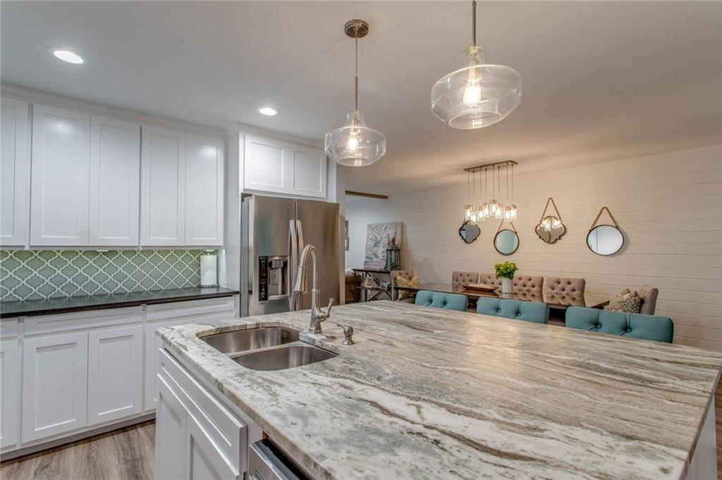 3321 Green Wing Court, one of homes for sale in Lake Hefner