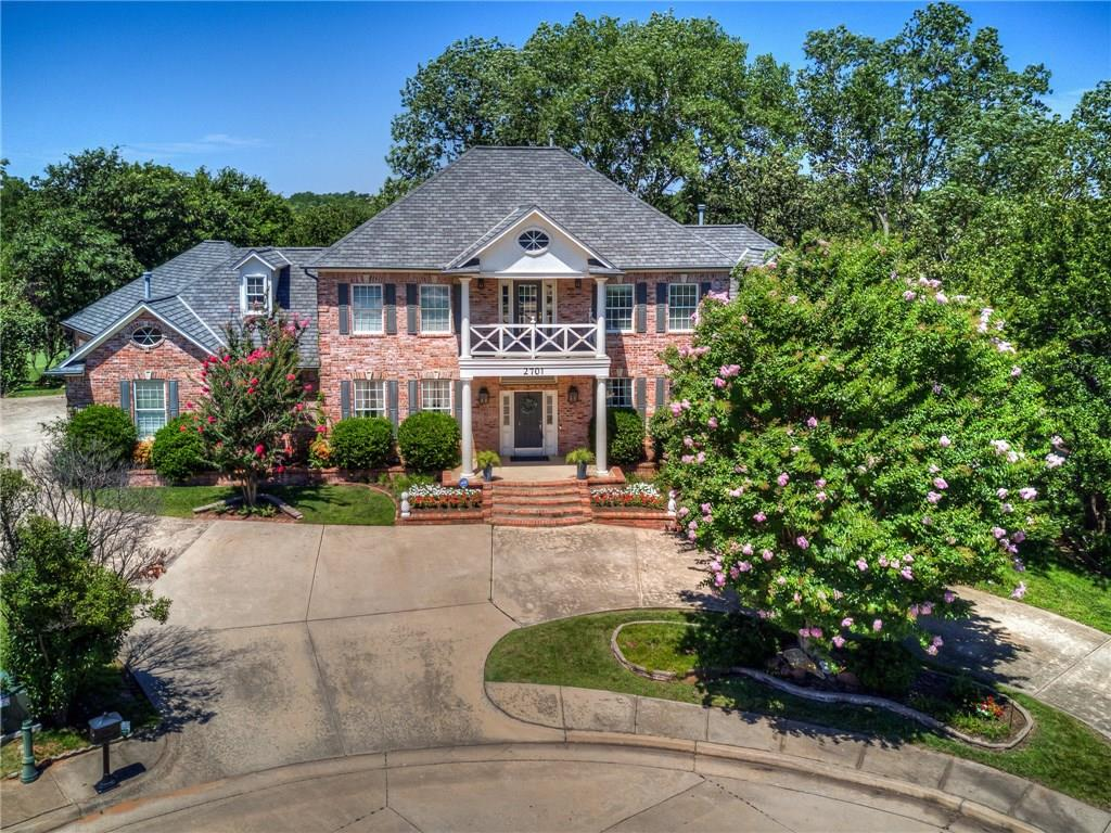 2701 Spyglass Hill Road 73034 - One of Edmond Homes for Sale