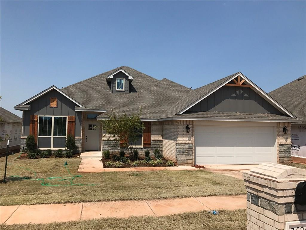 2525 NW 195th Street 73012 - One of Edmond Homes for Sale