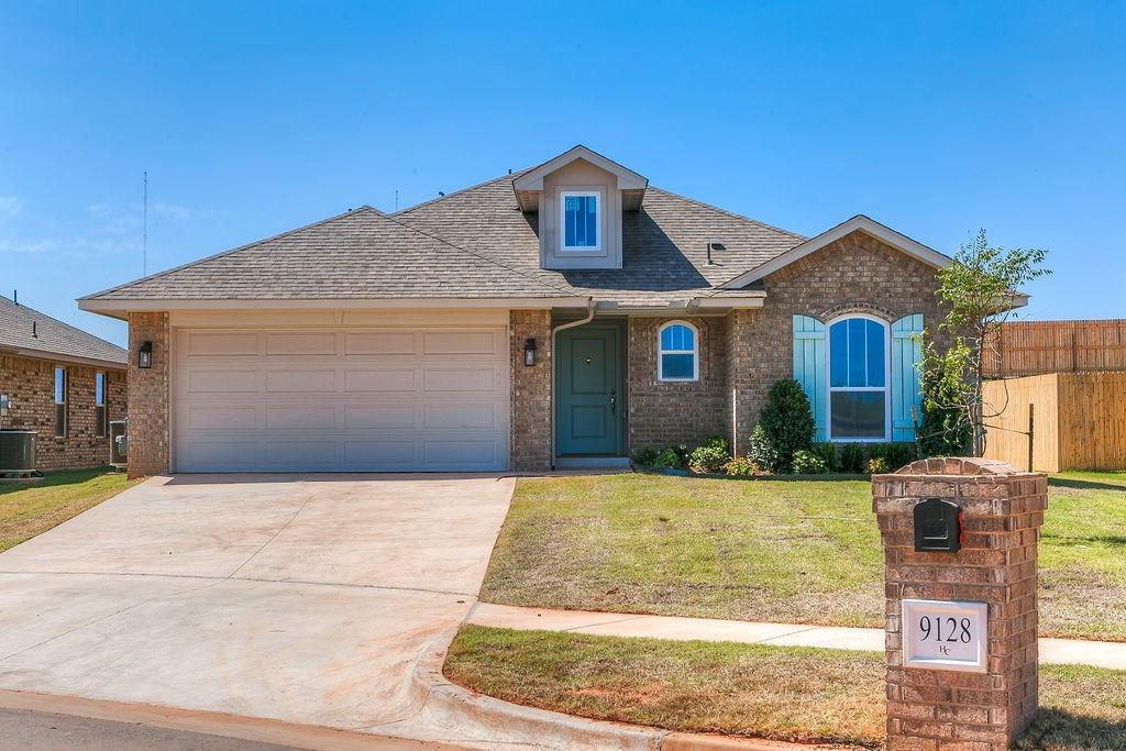 9128 SW 48th Terrace, Oklahoma City Southwest in Canadian County, OK 73179 Home for Sale