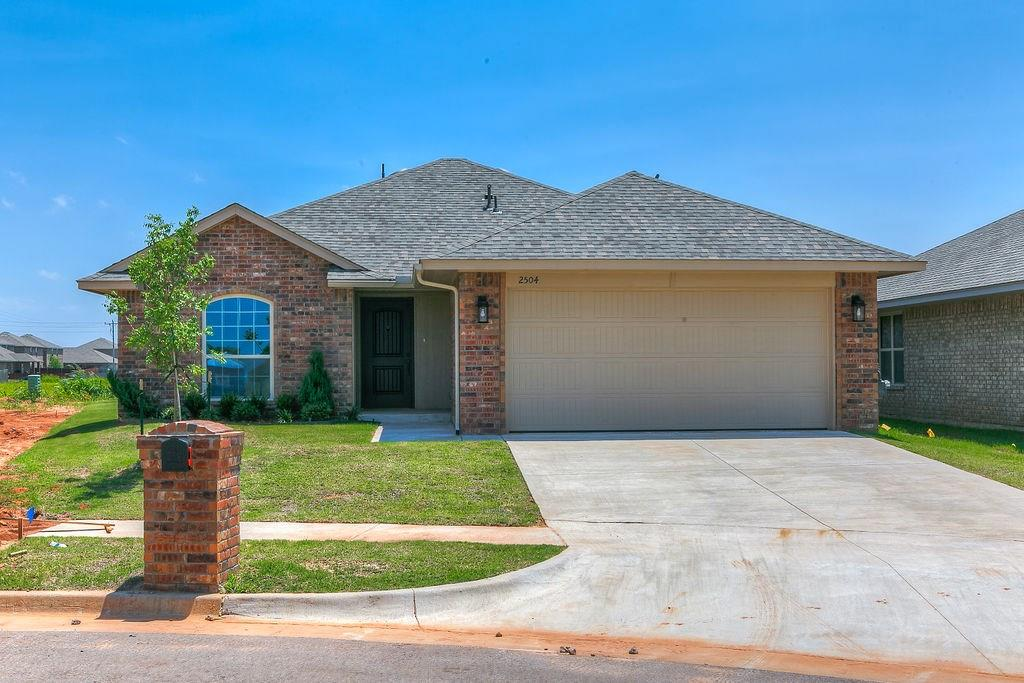 2504 NW 197th Terrace 73012 - One of Edmond Homes for Sale