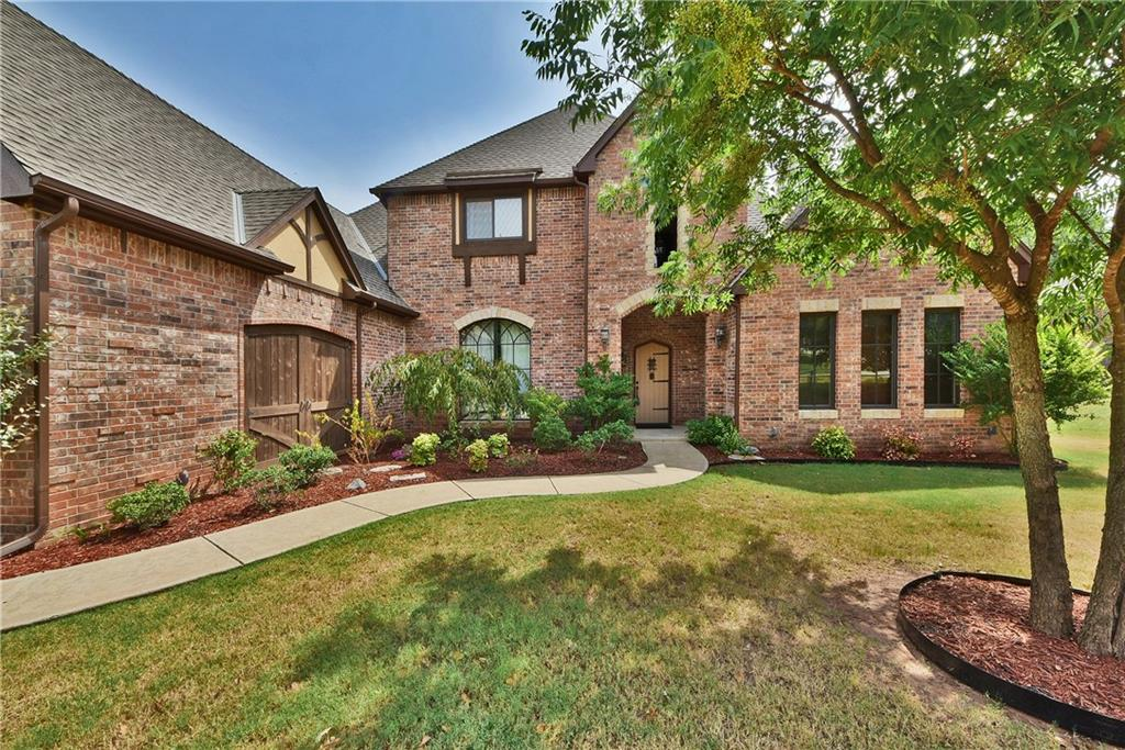 3808 Creek Bend Road 73003 - One of Edmond Homes for Sale