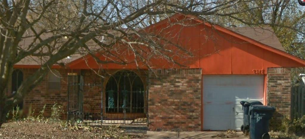 , Oklahoma City Southeast in Oklahoma County, OK 73135 Home for Sale
