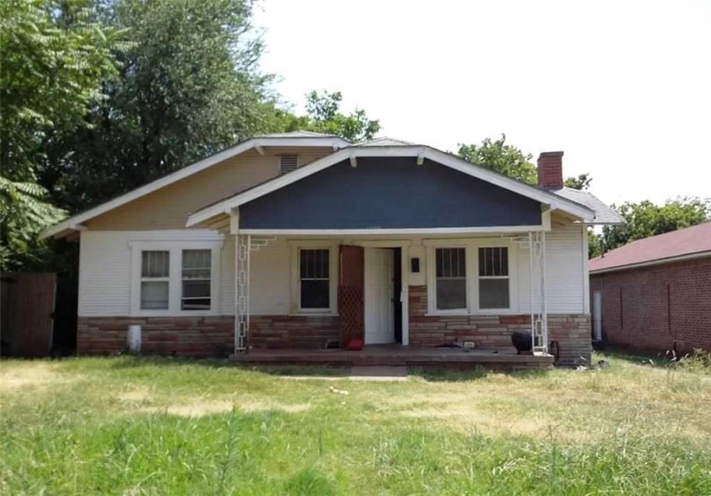 1408 NE Euclid, Oklahoma City Central, Oklahoma