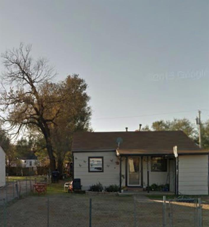 3216 SW 18th, Oklahoma City Southwest, Oklahoma