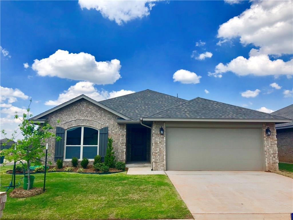3049 NW 183rd Street 73012 - One of Edmond Homes for Sale