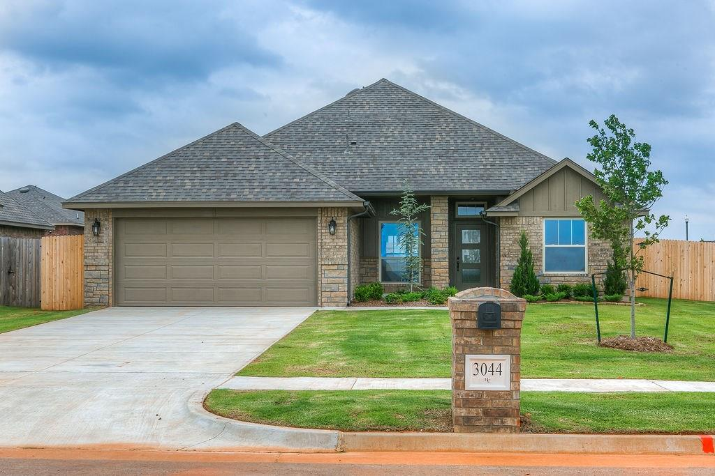3044 NW 184th Terrace 73012 - One of Edmond Homes for Sale