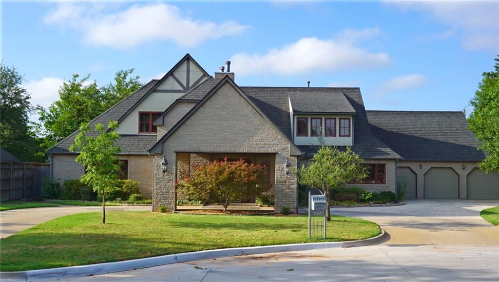 1408 Harden Court, Oklahoma City NW, Oklahoma