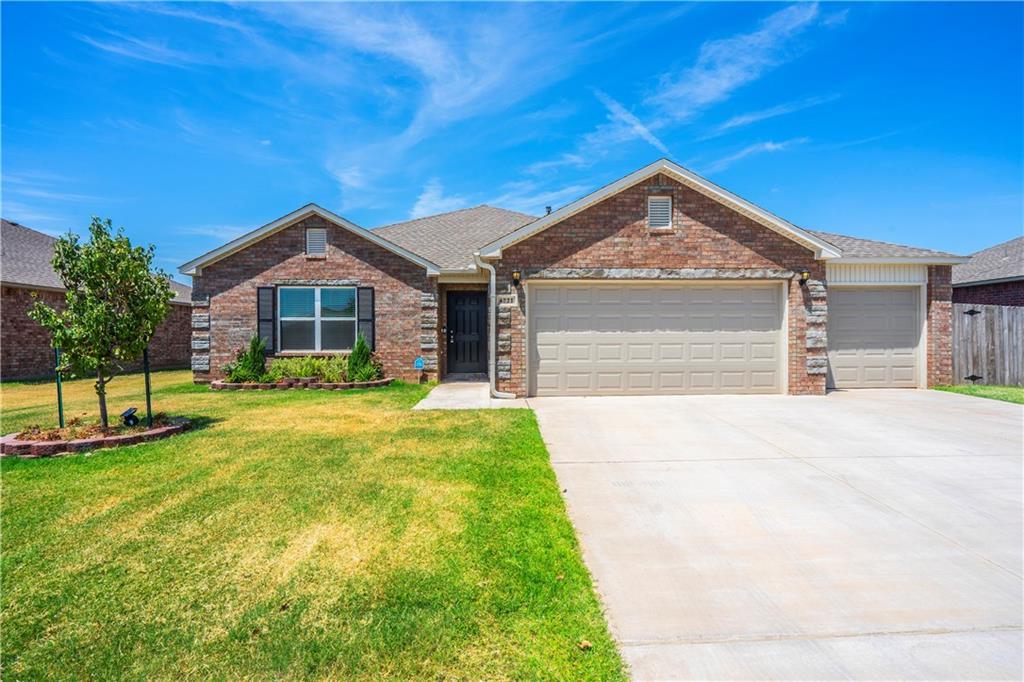 4721 Fieldstone Drive, Oklahoma City Southwest, Oklahoma