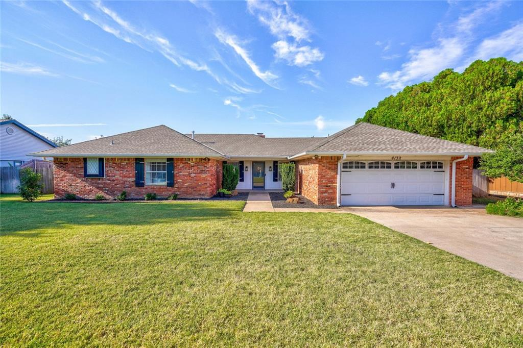 4132 Cherry Hill Lane, Lake Hefner, Oklahoma