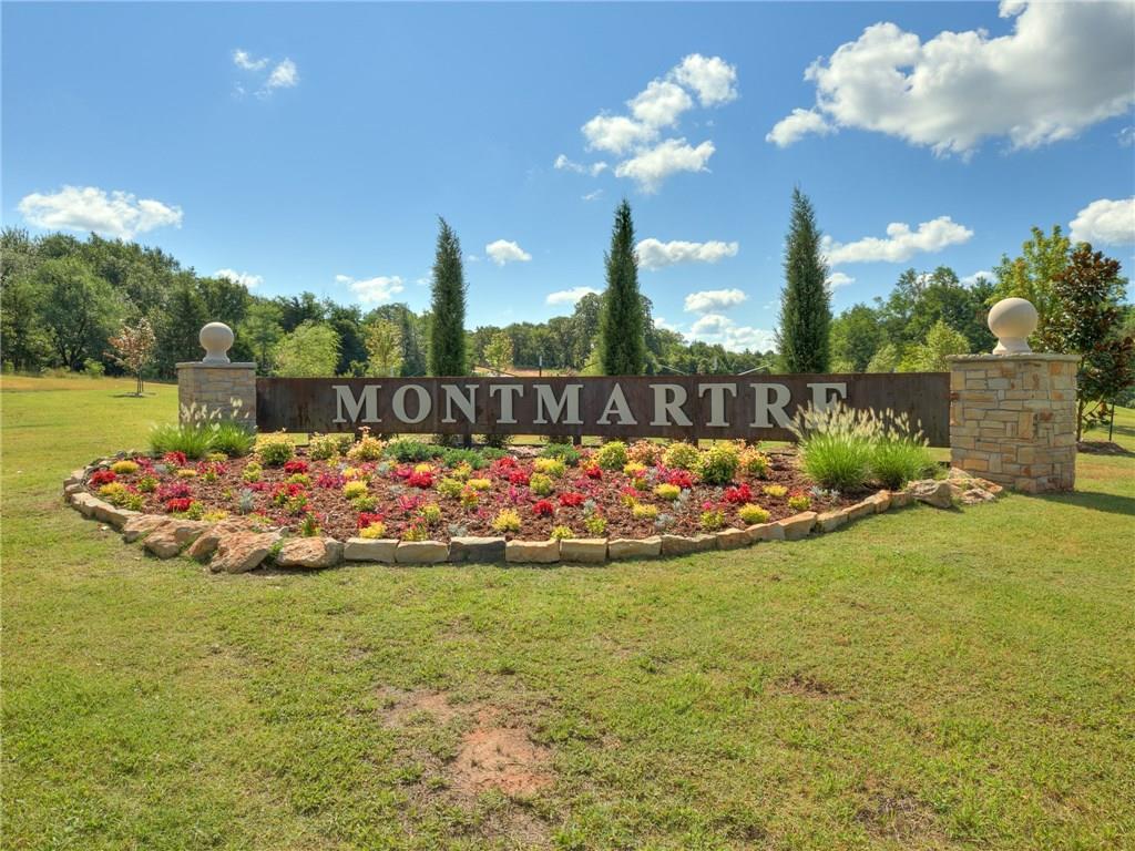 4424 Moulin Road, Edmond, Oklahoma
