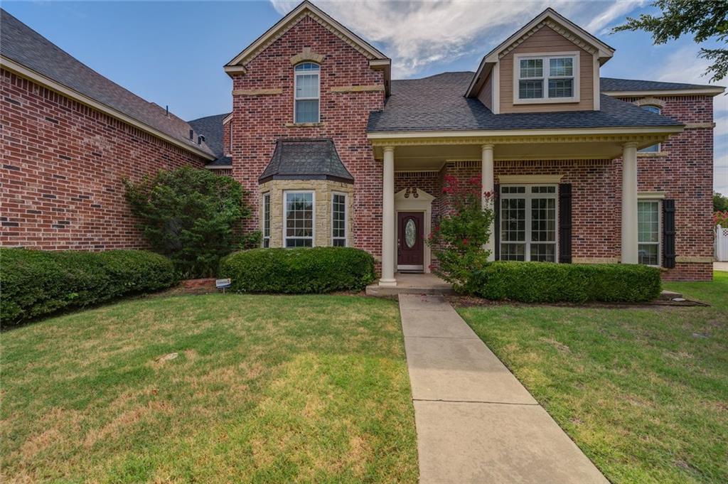 15816 Brenton Hills Avenue 73013 - One of Edmond Homes for Sale