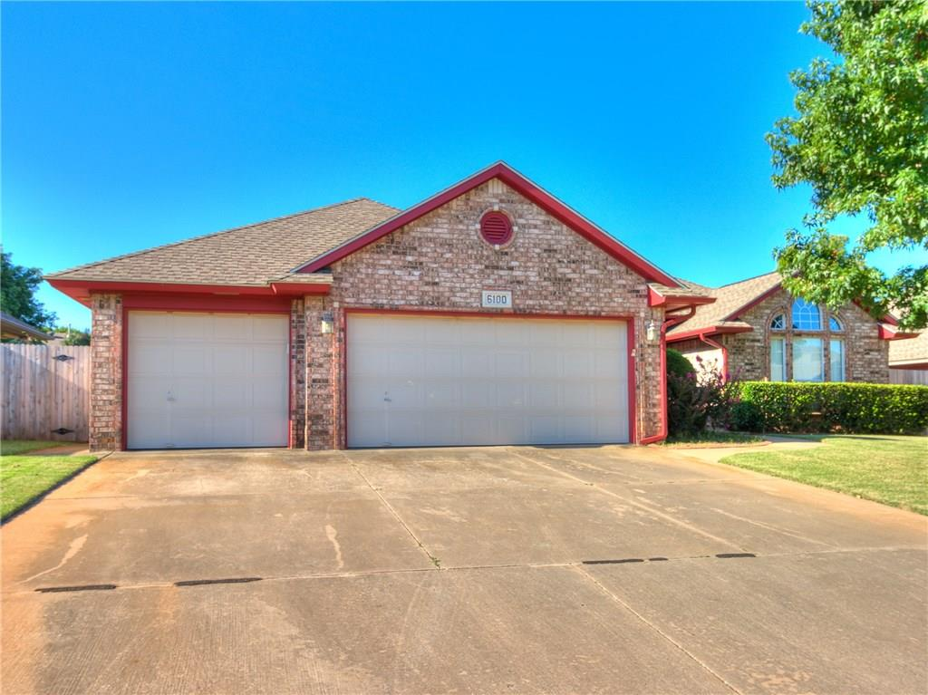 6100 SE 57th Street, Oklahoma City Southeast, Oklahoma