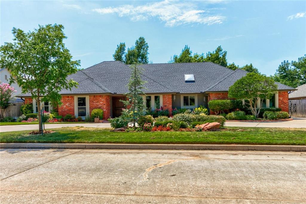 808 Glenridge Drive 73013 - One of Edmond Homes for Sale