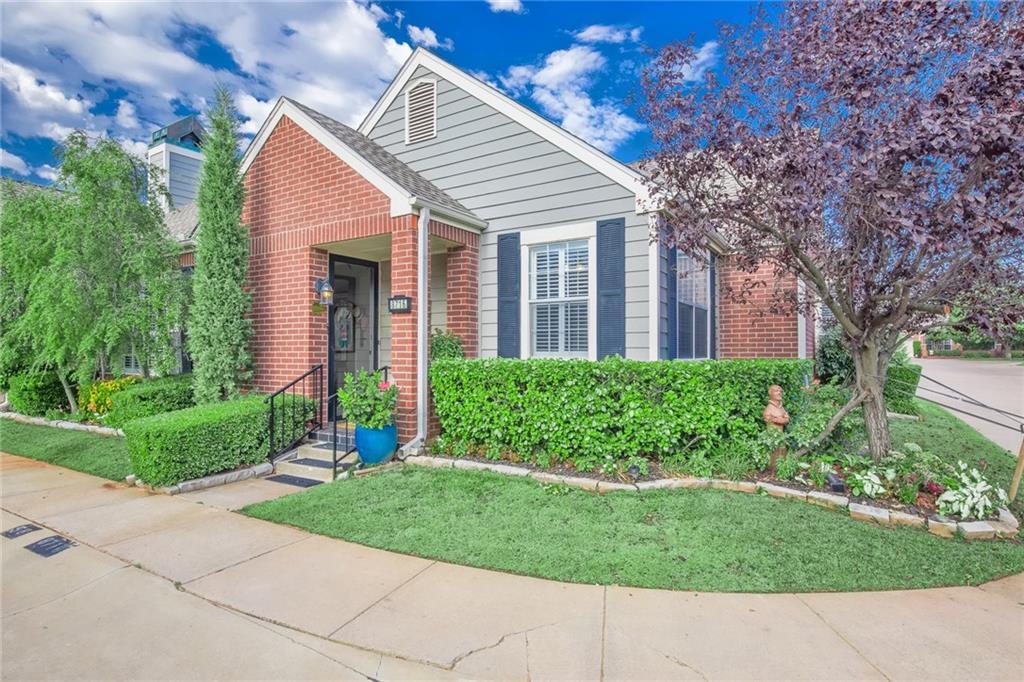 8716 N May Avenue, one of homes for sale in Lake Hefner