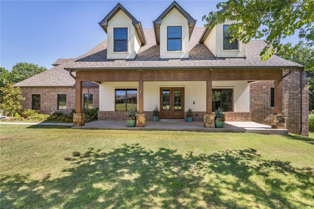 980 Lake Vista Drive, Edmond, Oklahoma