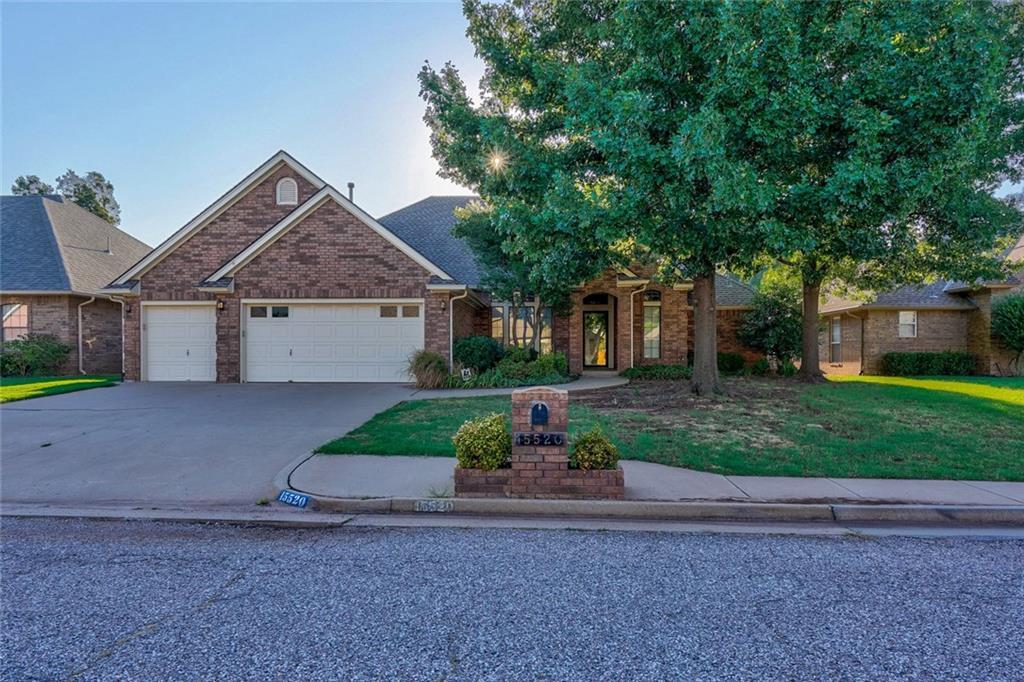 15520 Allegheny Drive, Edmond, Oklahoma