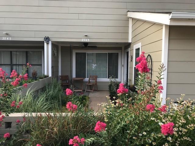 2743 Indian Creek Boulevard, one of homes for sale in Lake Hefner