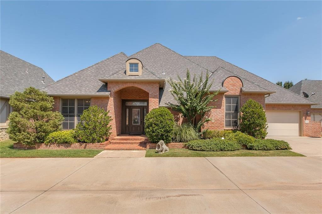 2902 NW 160th Street, Edmond, Oklahoma