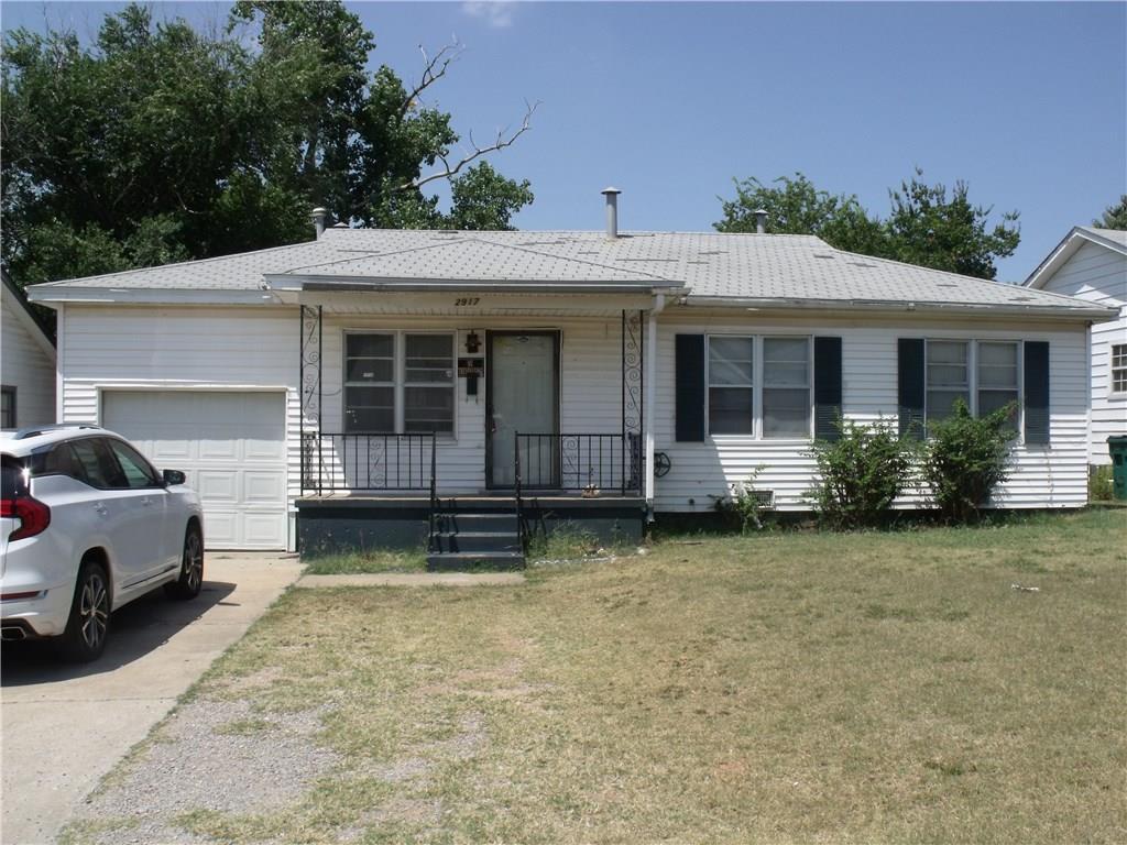 2917 SW 48th Street, Oklahoma City Southwest in Oklahoma County, OK 73119 Home for Sale