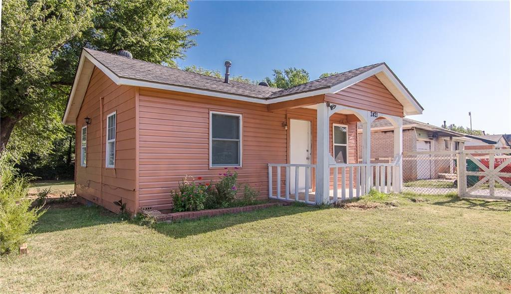 2421 SW 43rd Street, Oklahoma City Southwest, Oklahoma