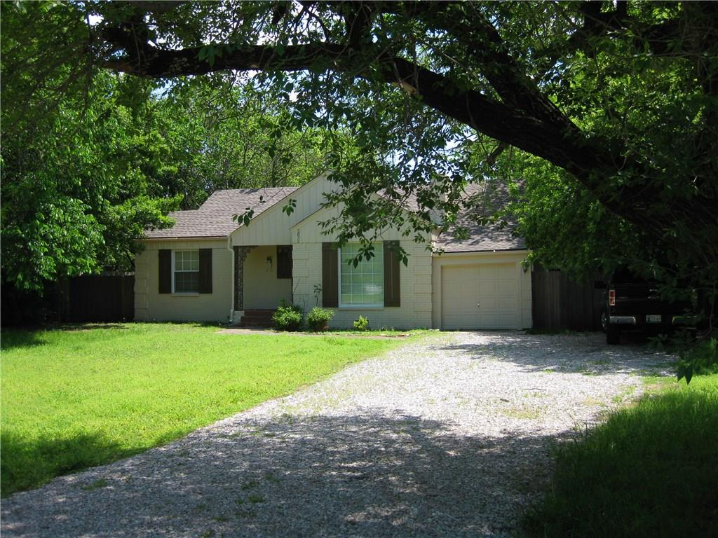 One of Oklahoma City NW 2 Bedroom Homes for Sale at 2832 W Somerset Place