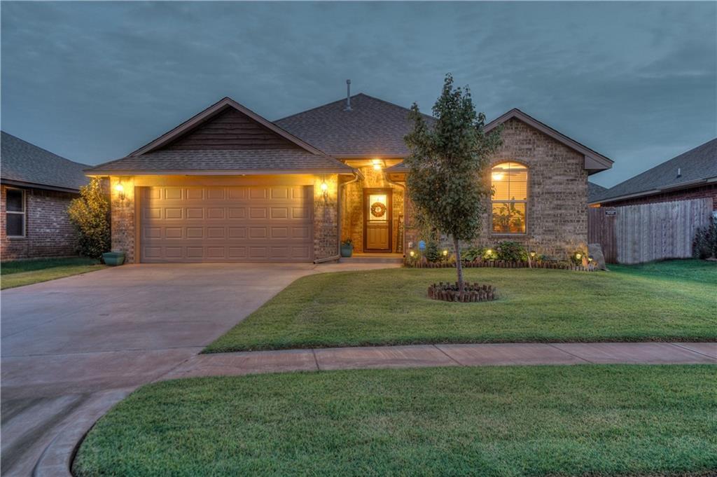 8604 SW 36th Terrace, Oklahoma City Southwest in Oklahoma County, OK 73179 Home for Sale